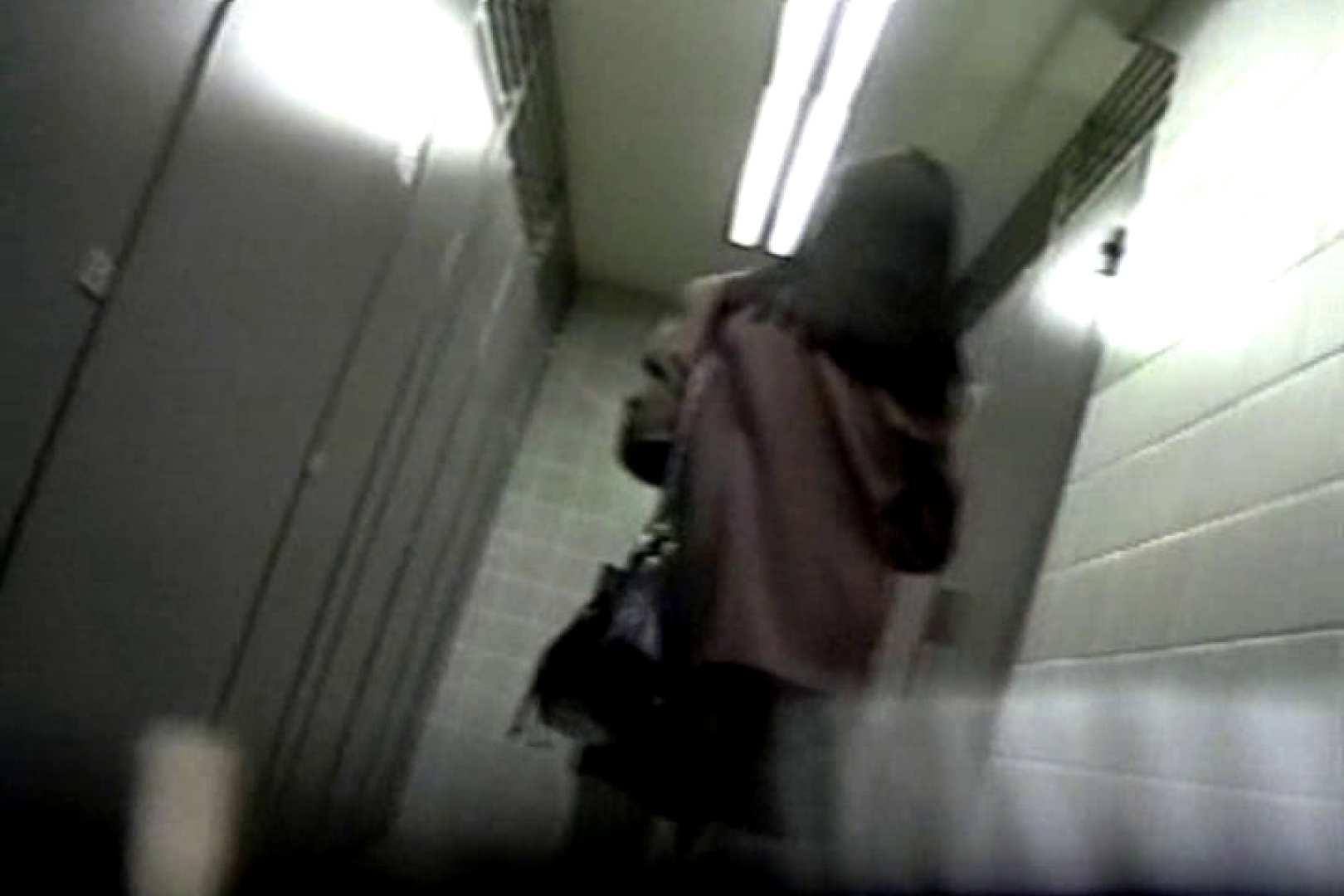 ボディコントイレで出す 投稿盗撮 TK-33 洗面所 オメコ動画キャプチャ 110PIX 50