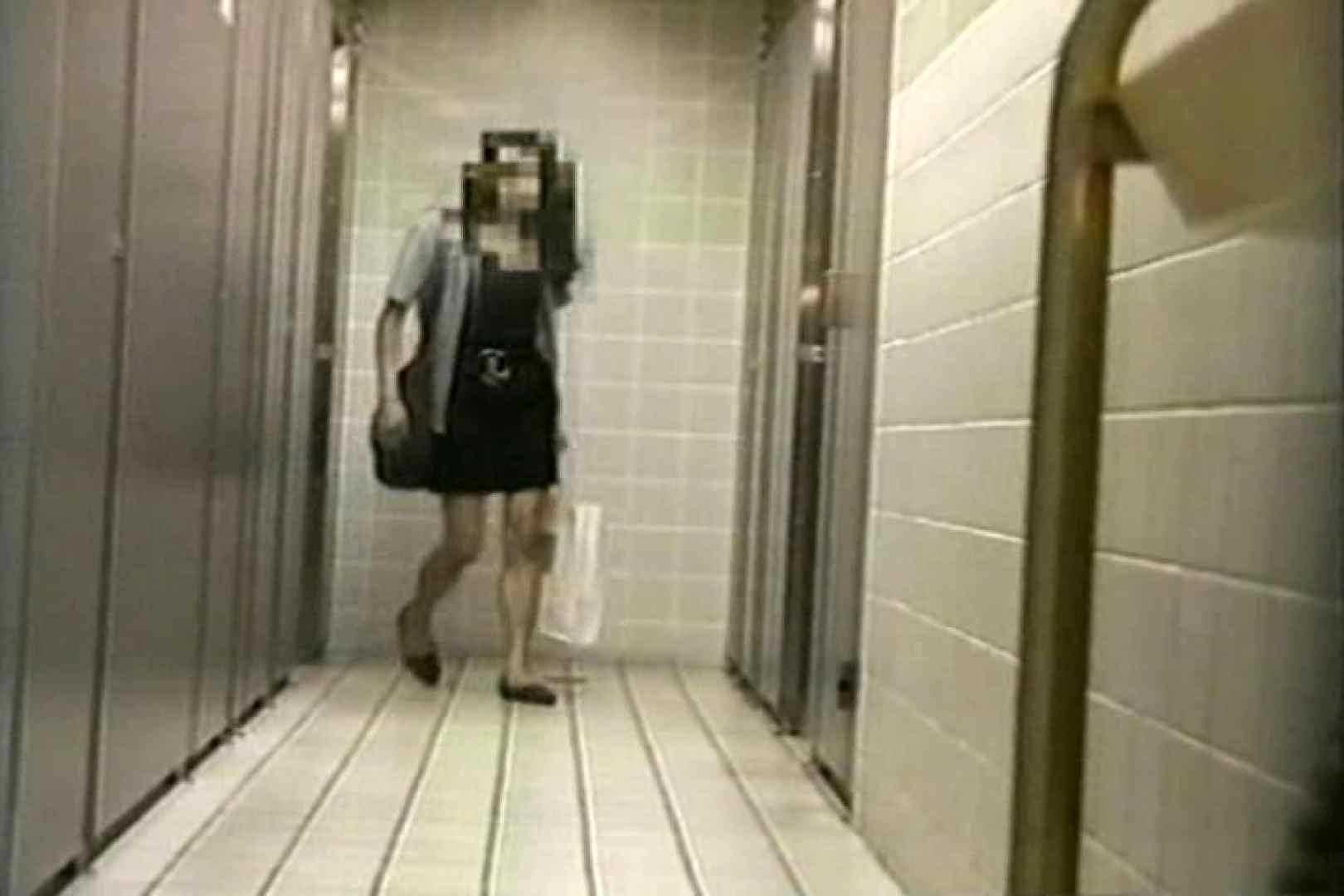 ボディコントイレで出す 投稿盗撮 TK-33 投稿 オメコ動画キャプチャ 110PIX 95