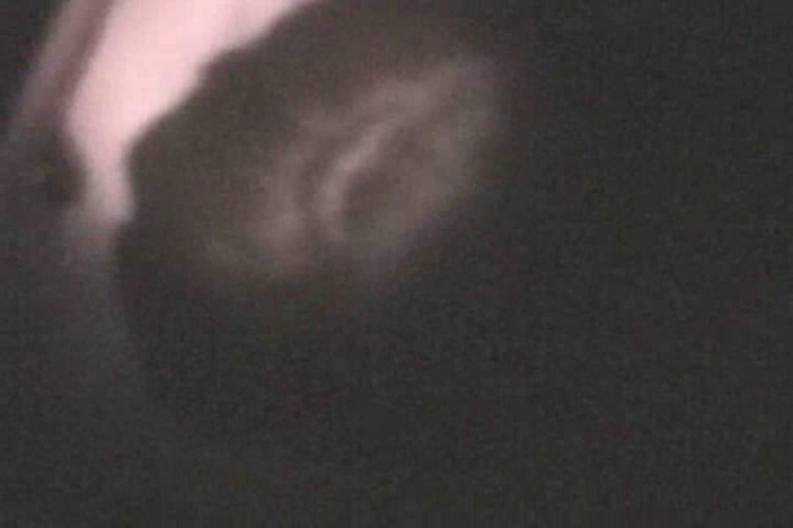 蔵出し!!赤外線カーセックスVol.24 OLヌード天国 AV動画キャプチャ 67PIX 38