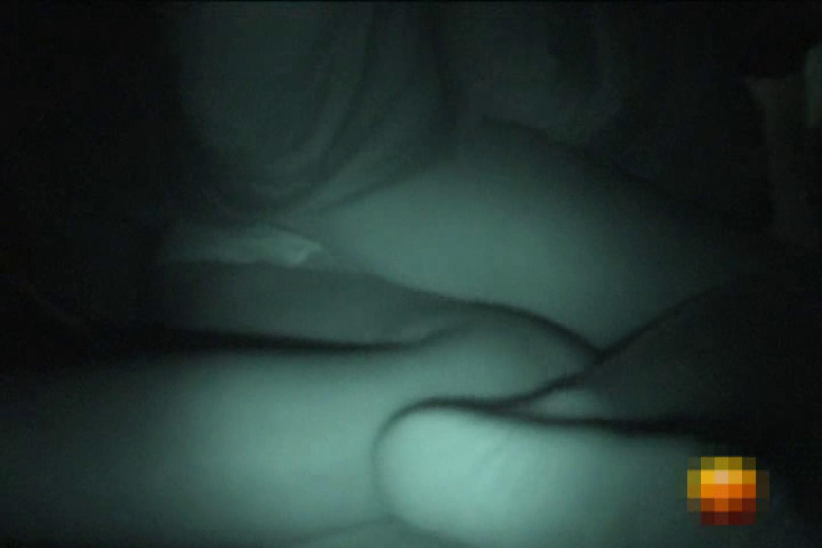 暗躍する夜這い師達Vol.10 OLヌード天国   悪戯  56PIX 3