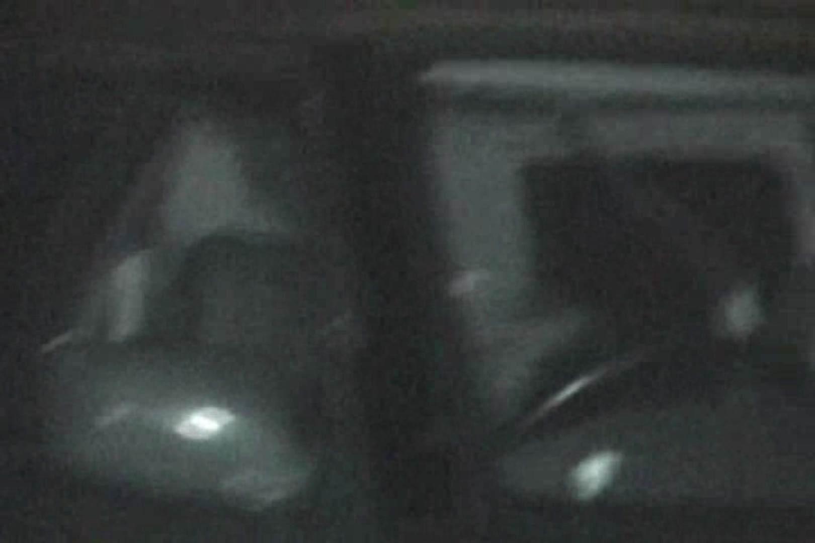蔵出し!!赤外線カーセックスVol.26 セックス エロ画像 59PIX 11
