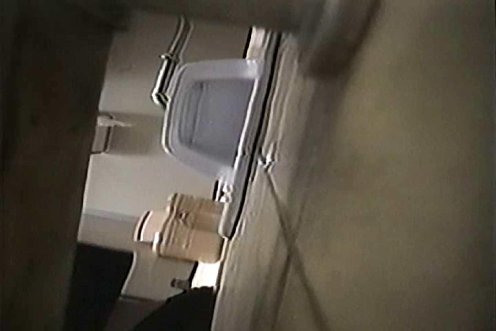 ファミレス洗面所_NO2 盗撮 | 潜入  101PIX 13