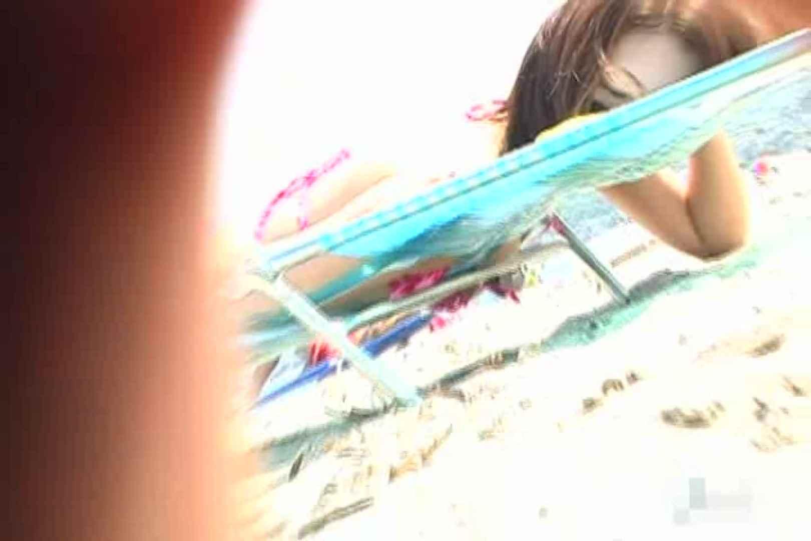 ビーチで起きたあなたの知らない世界!!Vol.1 乳首 オマンコ無修正動画無料 99PIX 23