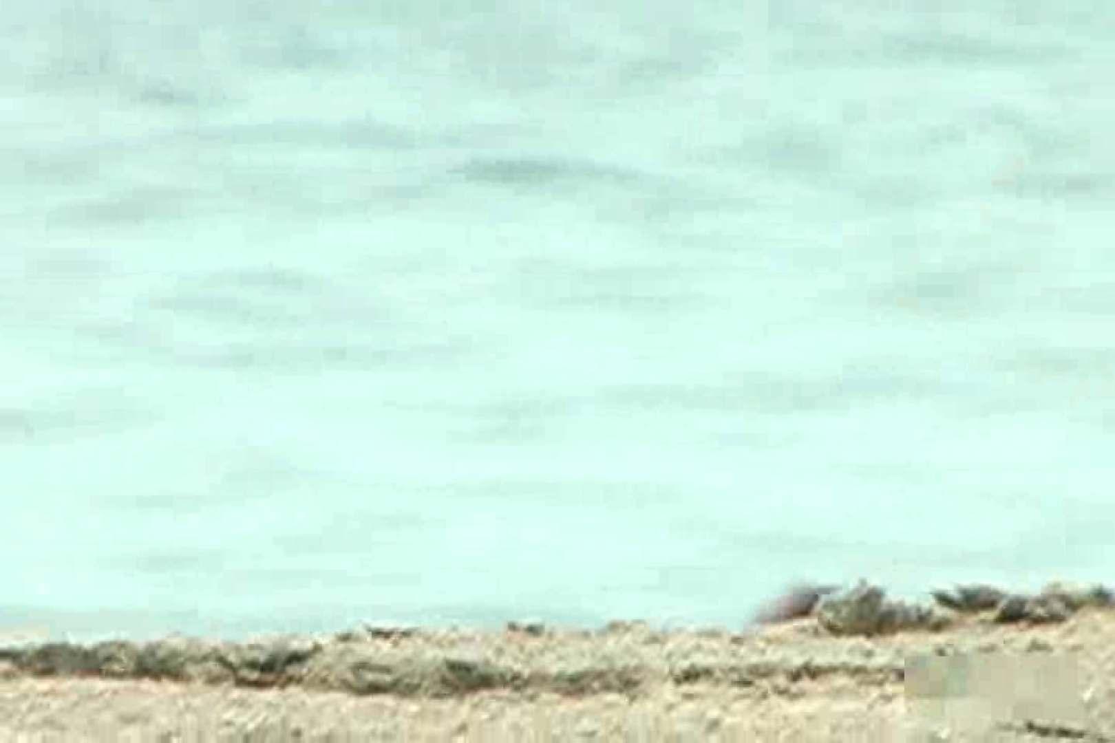 ビーチで起きたあなたの知らない世界!!Vol.1 乳首 オマンコ無修正動画無料 99PIX 83