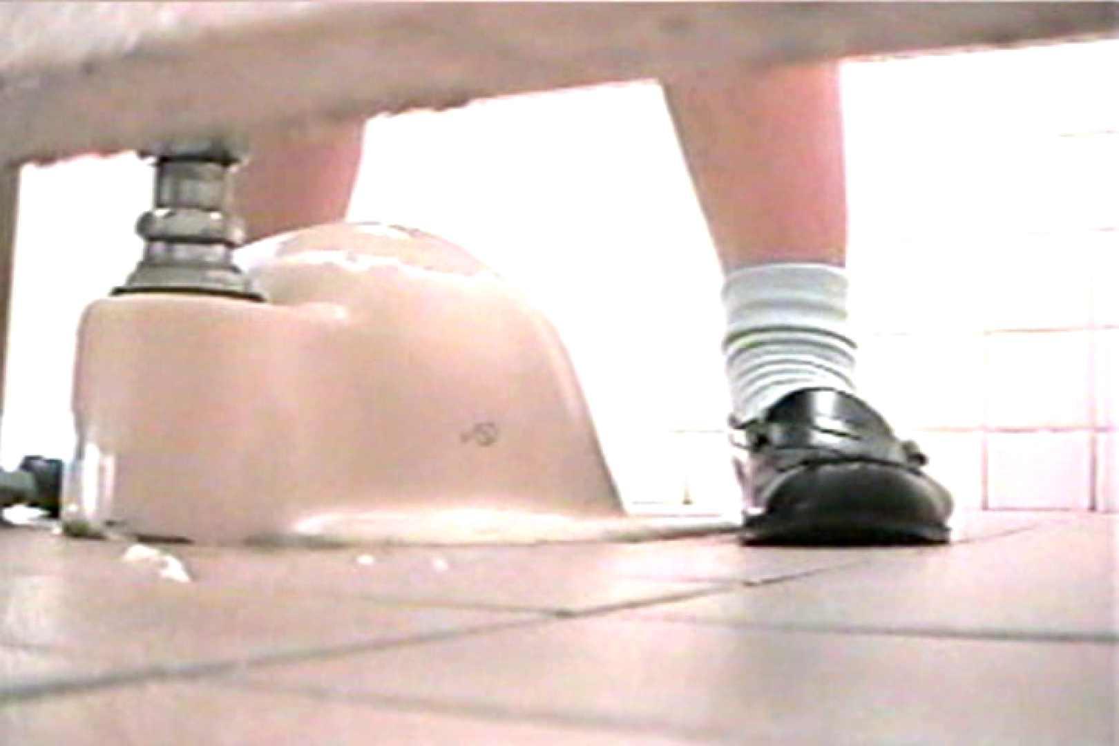 亀さんの秘蔵コレクションVol.3 洗面所 オメコ無修正動画無料 72PIX 38