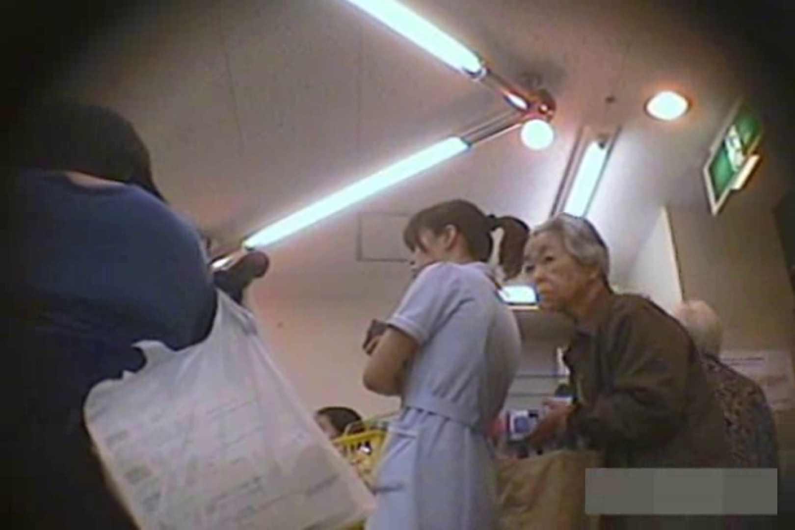 パンチラ七変化!!Vol.1 パンチラ ワレメ無修正動画無料 71PIX 58