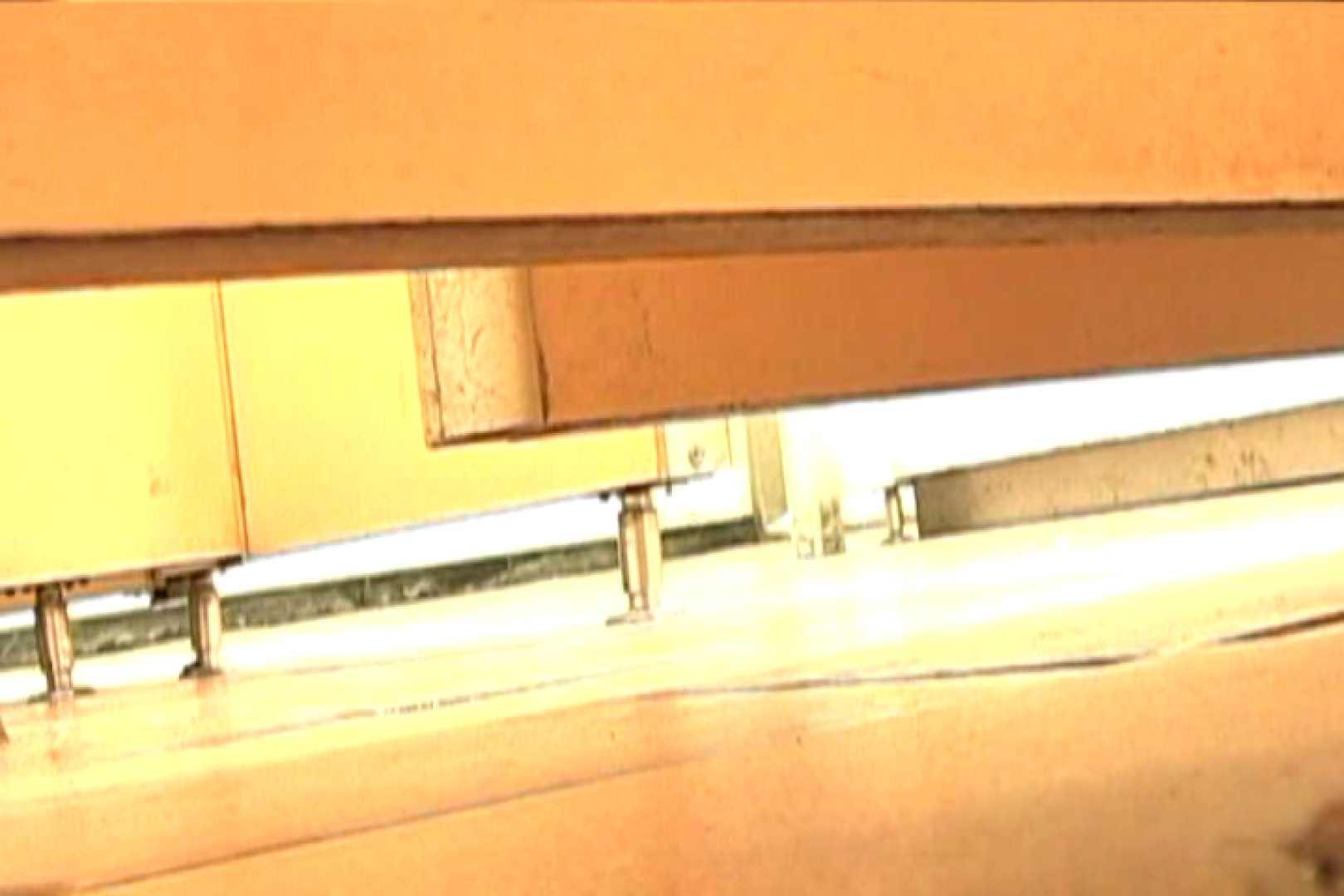 マンコ丸見え女子洗面所Vol.38 パイパン天国 オマンコ動画キャプチャ 60PIX 55