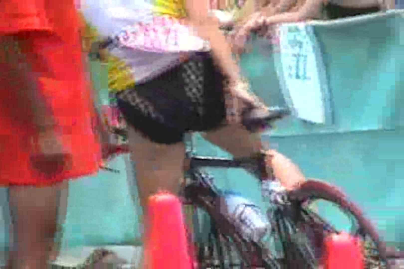 鉄人レース!!トライアスロンに挑む女性達!!Vol.4 乳首 | 貧乳  76PIX 28