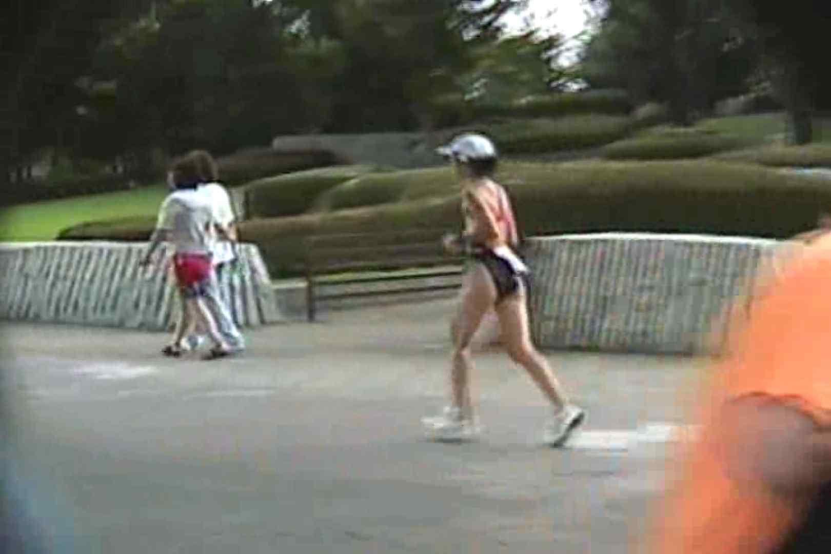 鉄人レース!!トライアスロンに挑む女性達!!Vol.4 乳首 | 貧乳  76PIX 46