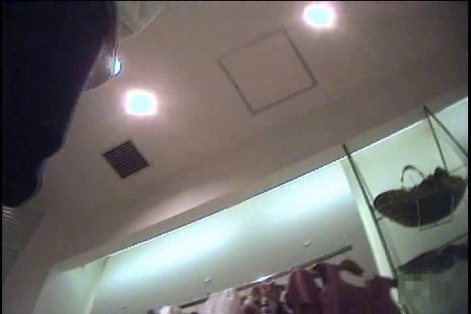 ショップギャルパンチラ!ただ今接客中!!Vol.10 ギャル オメコ動画キャプチャ 54PIX 42