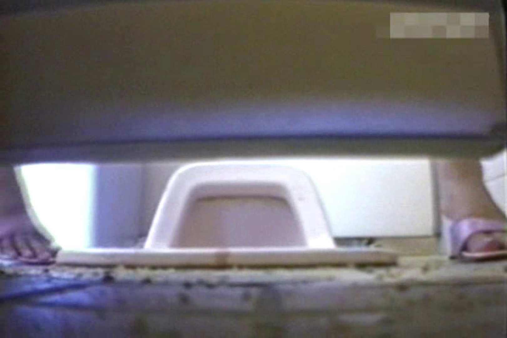 個室狂いのマニア映像Vol.2 OLヌード天国  77PIX 48