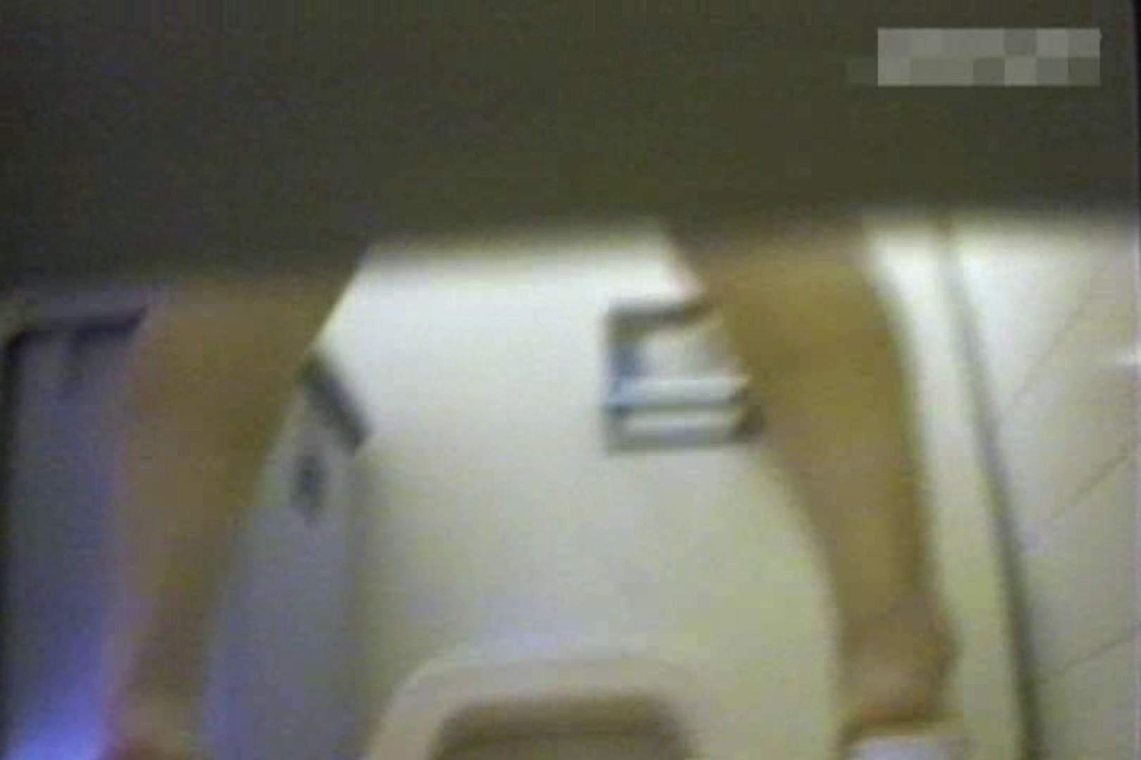 個室狂いのマニア映像Vol.2 OLヌード天国   ギャル  77PIX 49