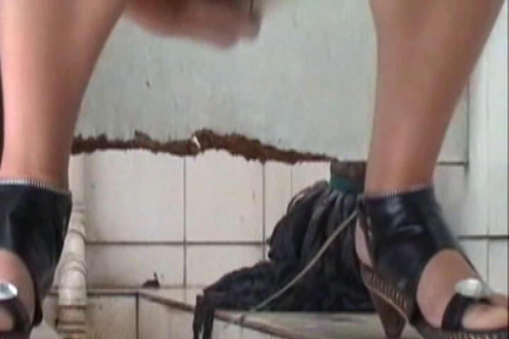 ぼっとん洗面所スペシャルVol.4 おまんこ 覗きおまんこ画像 94PIX 89
