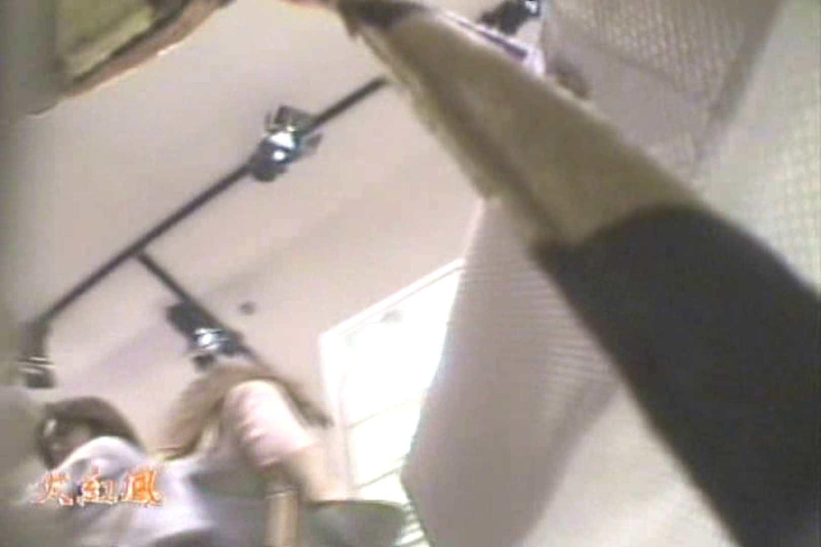 究極カリスマショップ逆さ撮り 完全保存版02 おまんこ   オマンコ全開  58PIX 5