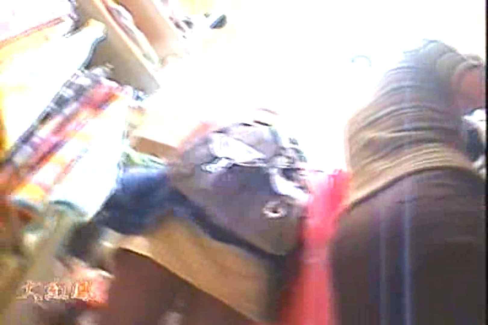 究極カリスマショップ逆さ撮り 完全保存版02 覗き 隠し撮りオマンコ動画紹介 58PIX 19