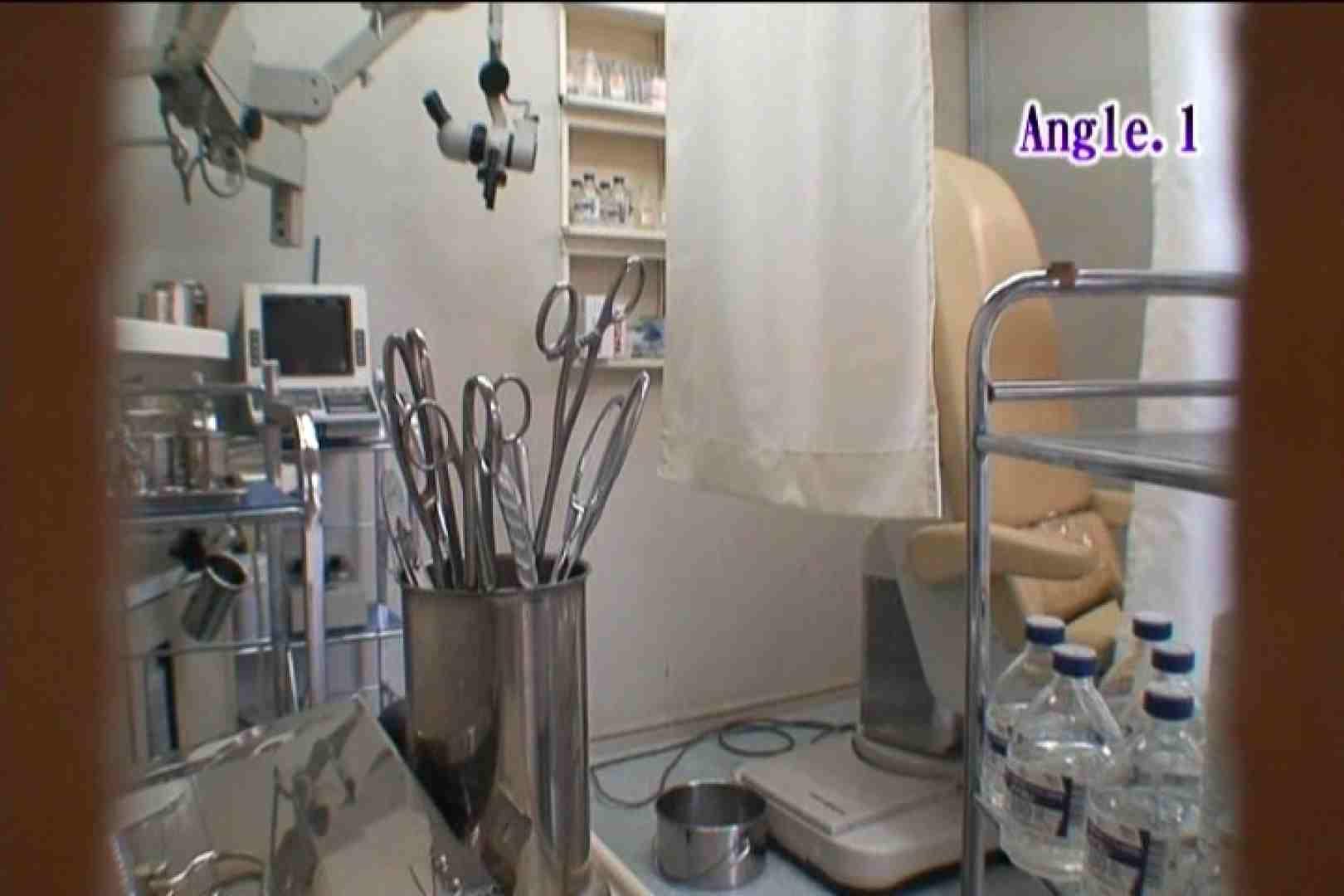 患者のおまんこをコレクションする変態医師の流出映像Vol.1 おまんこ  50PIX 18