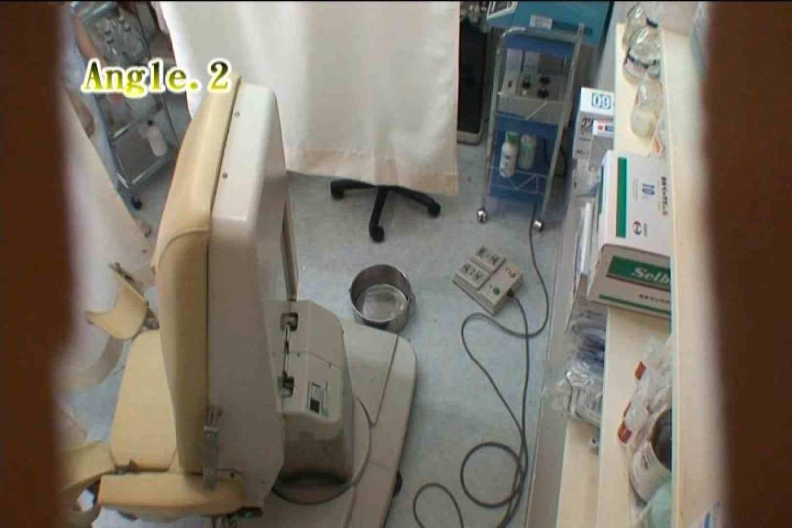 患者のおまんこをコレクションする変態医師の流出映像Vol.1 おまんこ | OLヌード天国  50PIX 25
