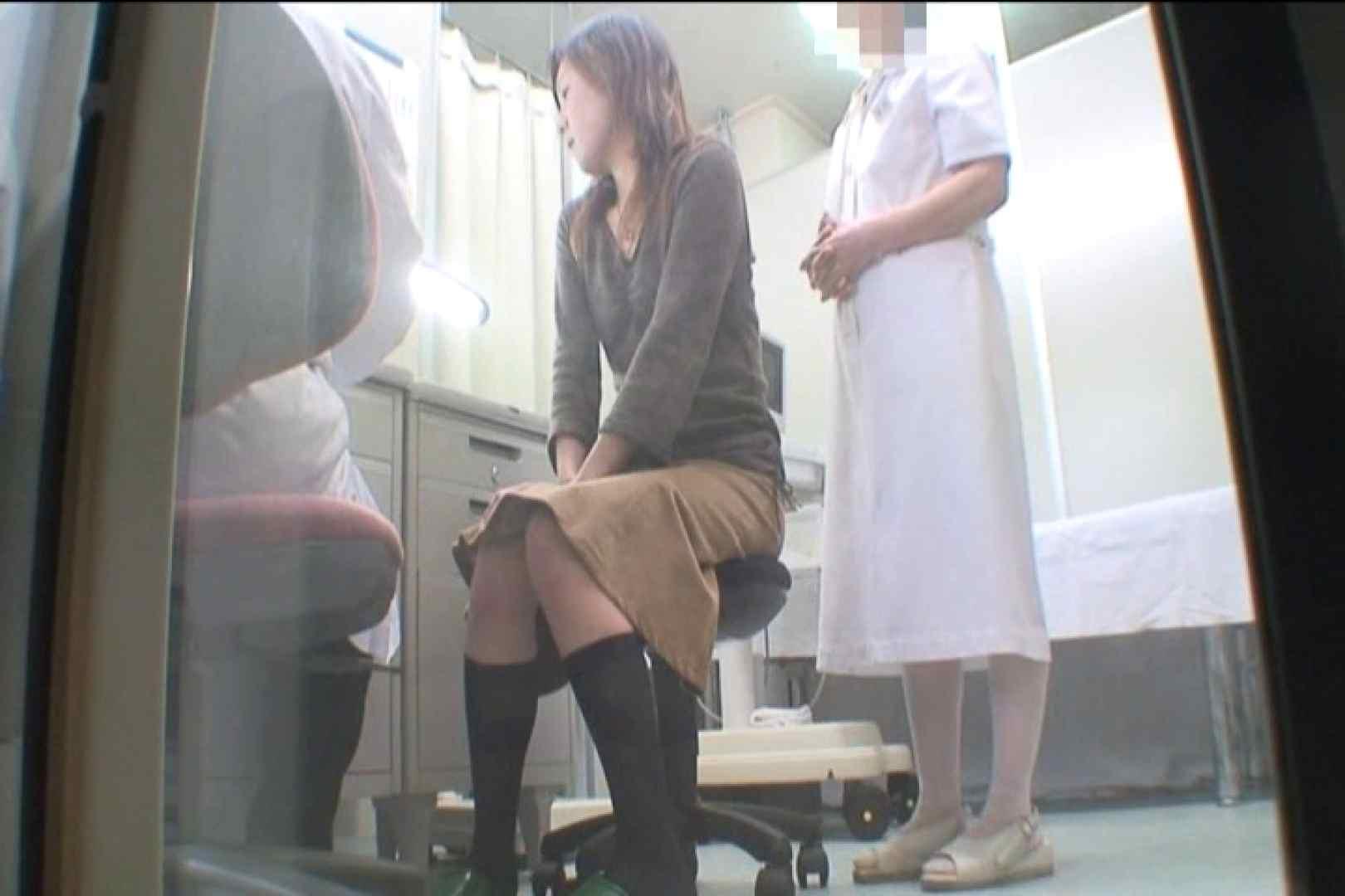 患者のおまんこをコレクションする変態医師の流出映像Vol.1 おまんこ  50PIX 36