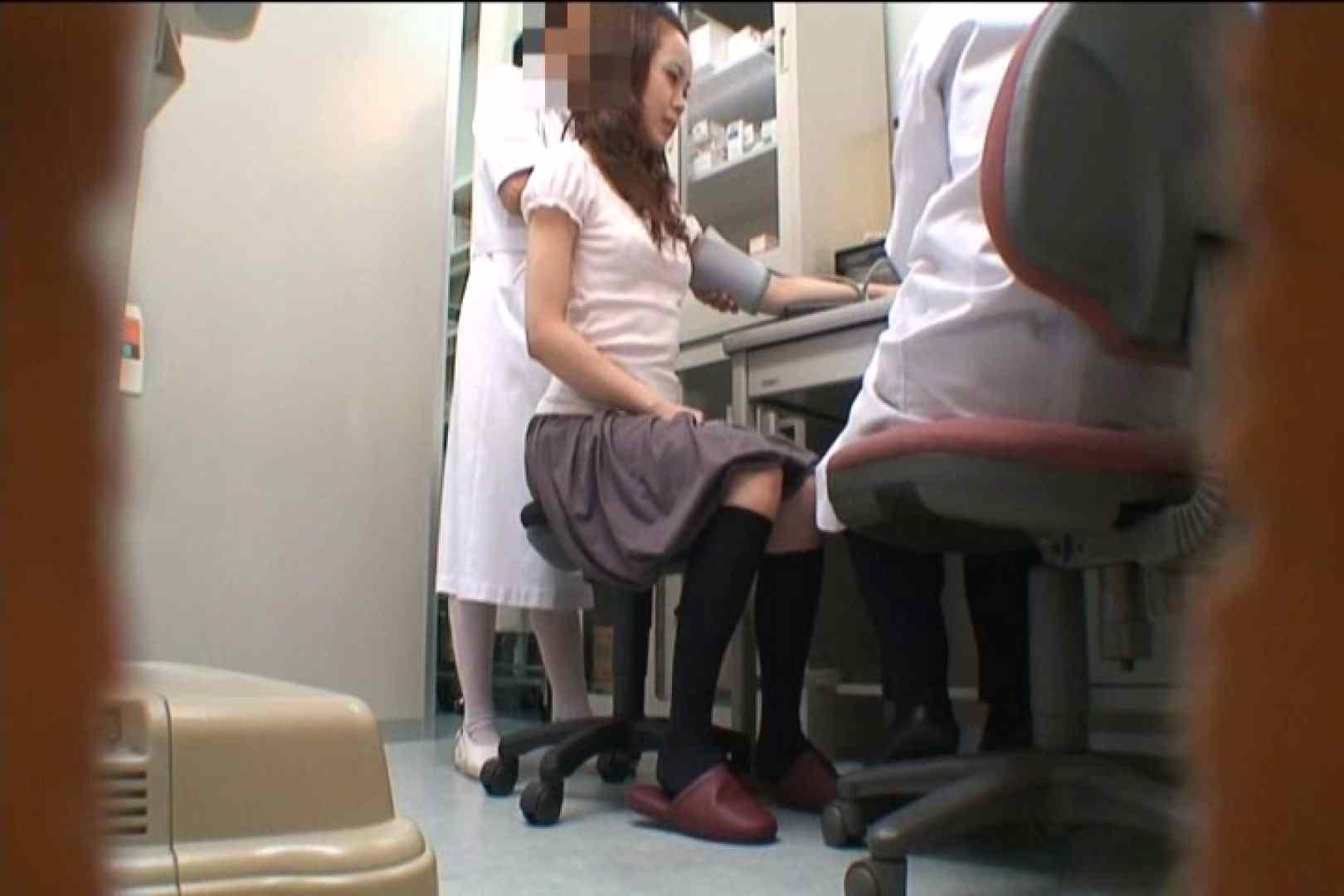 患者のおまんこをコレクションする変態医師の流出映像Vol.2 OLヌード天国 | おまんこ  51PIX 1