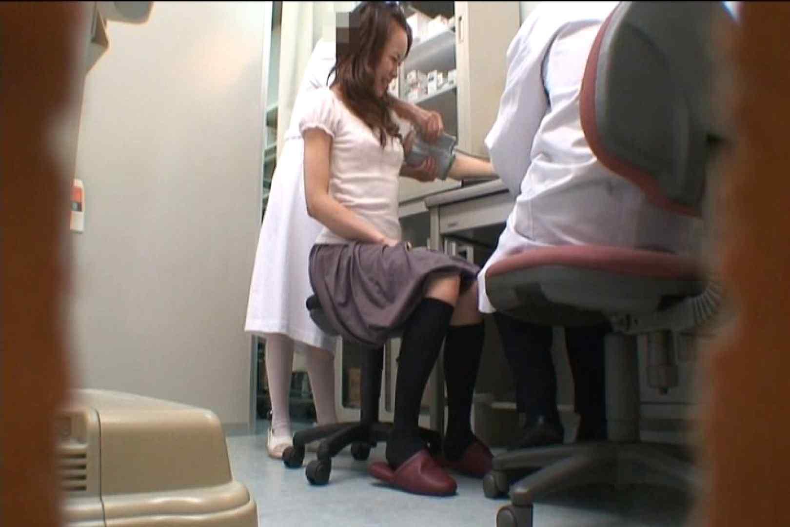 患者のおまんこをコレクションする変態医師の流出映像Vol.2 OLヌード天国  51PIX 2