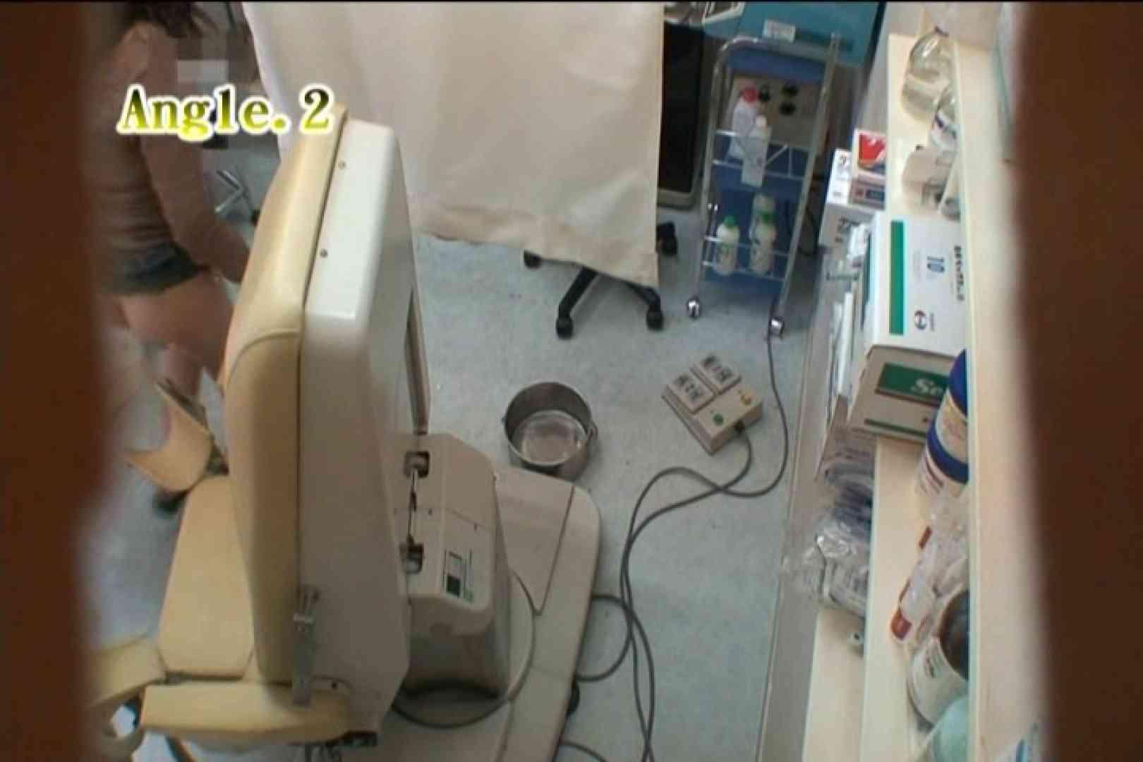 患者のおまんこをコレクションする変態医師の流出映像Vol.2 OLヌード天国  51PIX 12