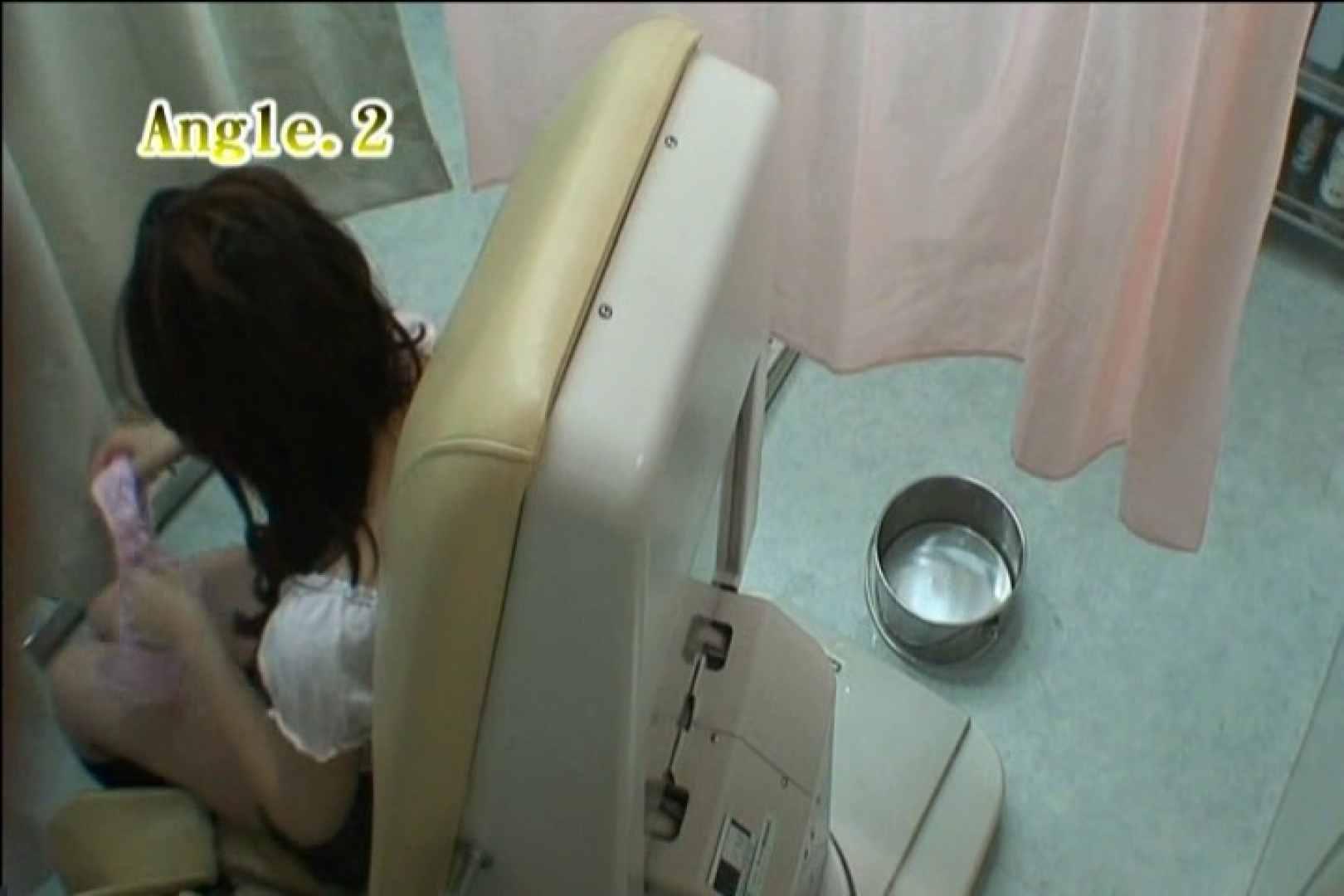 患者のおまんこをコレクションする変態医師の流出映像Vol.2 OLヌード天国  51PIX 30