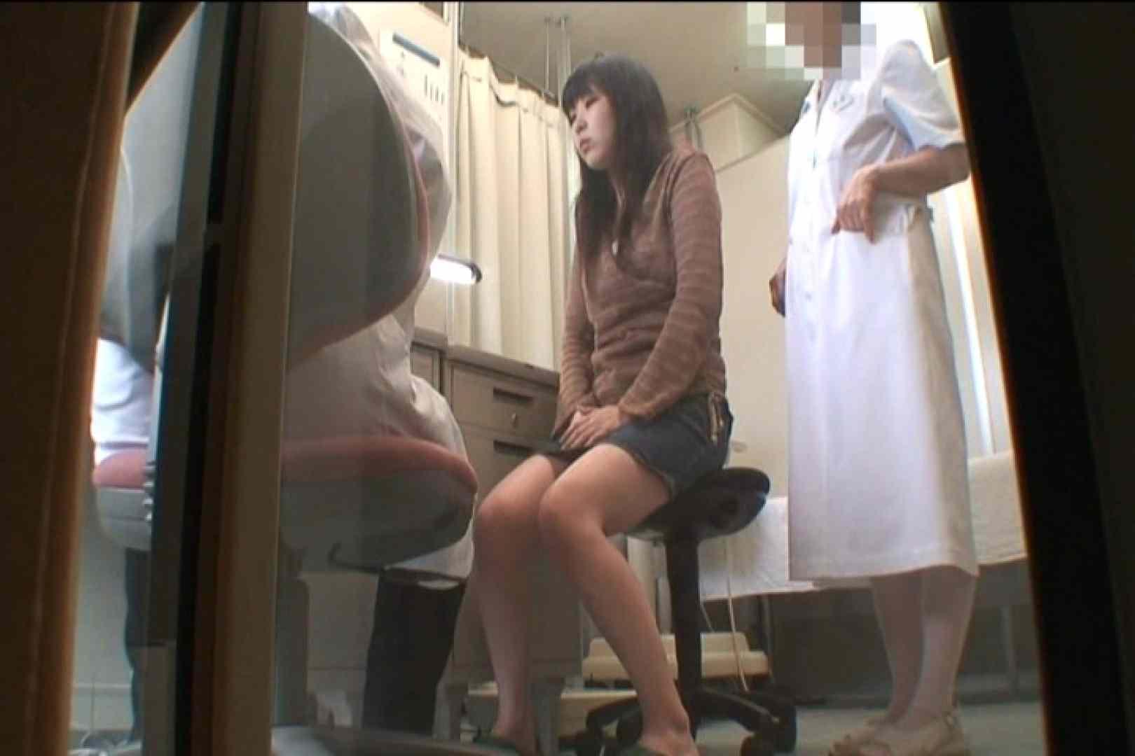 患者のおまんこをコレクションする変態医師の流出映像Vol.2 OLヌード天国 | おまんこ  51PIX 35