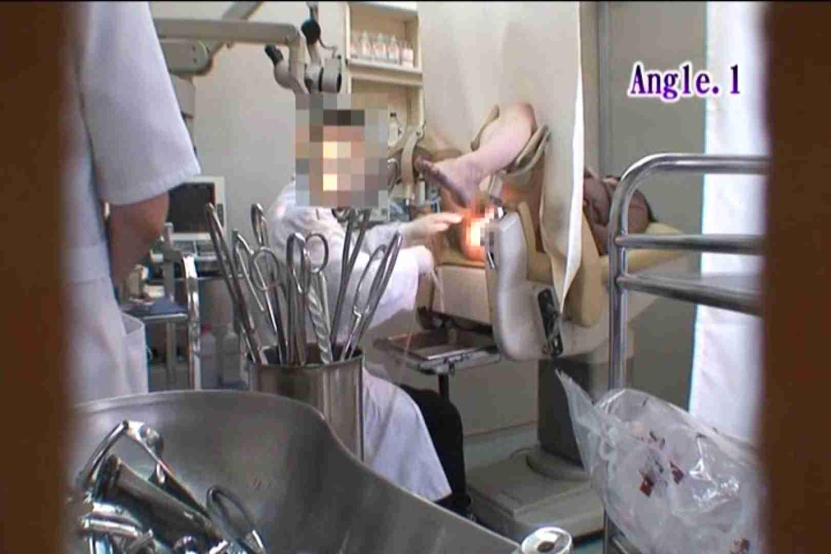 患者のおまんこをコレクションする変態医師の流出映像Vol.2 OLヌード天国  51PIX 50