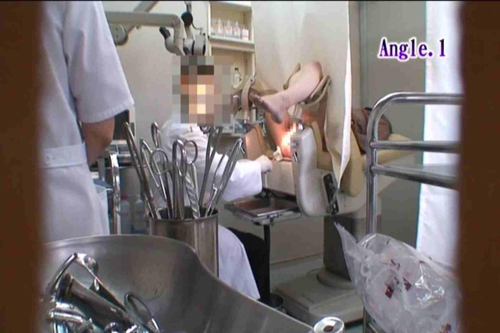 患者のおまんこをコレクションする変態医師の流出映像Vol.2 OLヌード天国 | おまんこ  51PIX 51