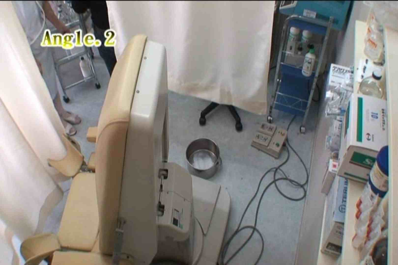 患者のおまんこをコレクションする変態医師の流出映像Vol.3 おまんこ  70PIX 6