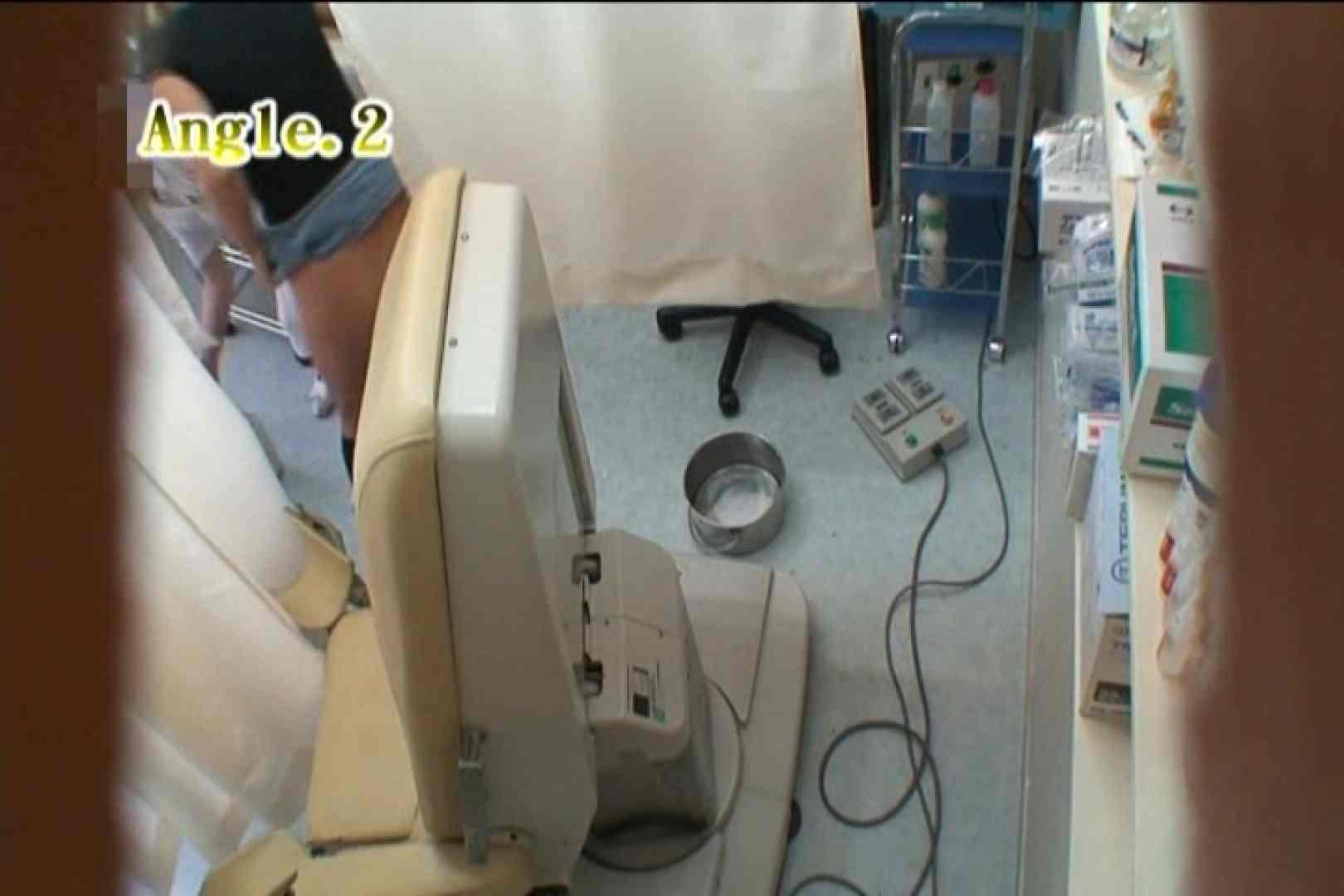 患者のおまんこをコレクションする変態医師の流出映像Vol.3 おまんこ  70PIX 54