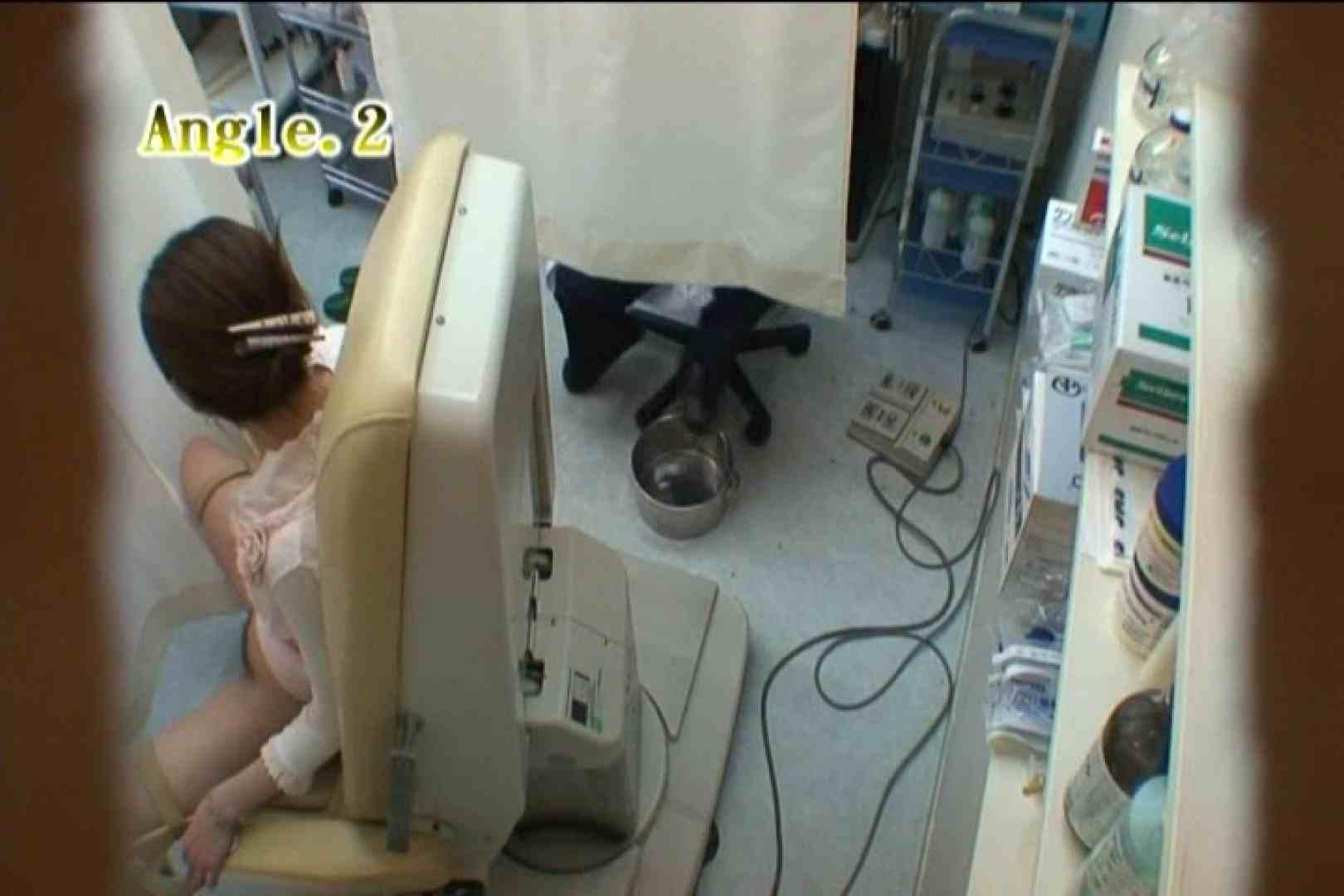患者のおまんこをコレクションする変態医師の流出映像Vol.5 おまんこ エロ画像 96PIX 51