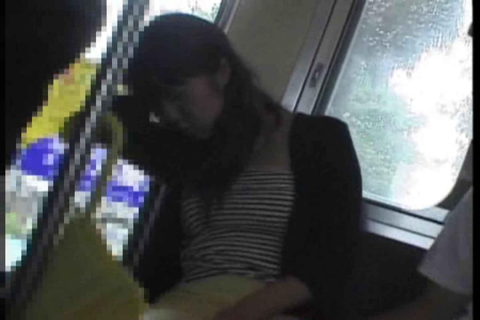 ぶっ掛け電車 只今運行中Vol.1 車でエッチ アダルト動画キャプチャ 61PIX 29
