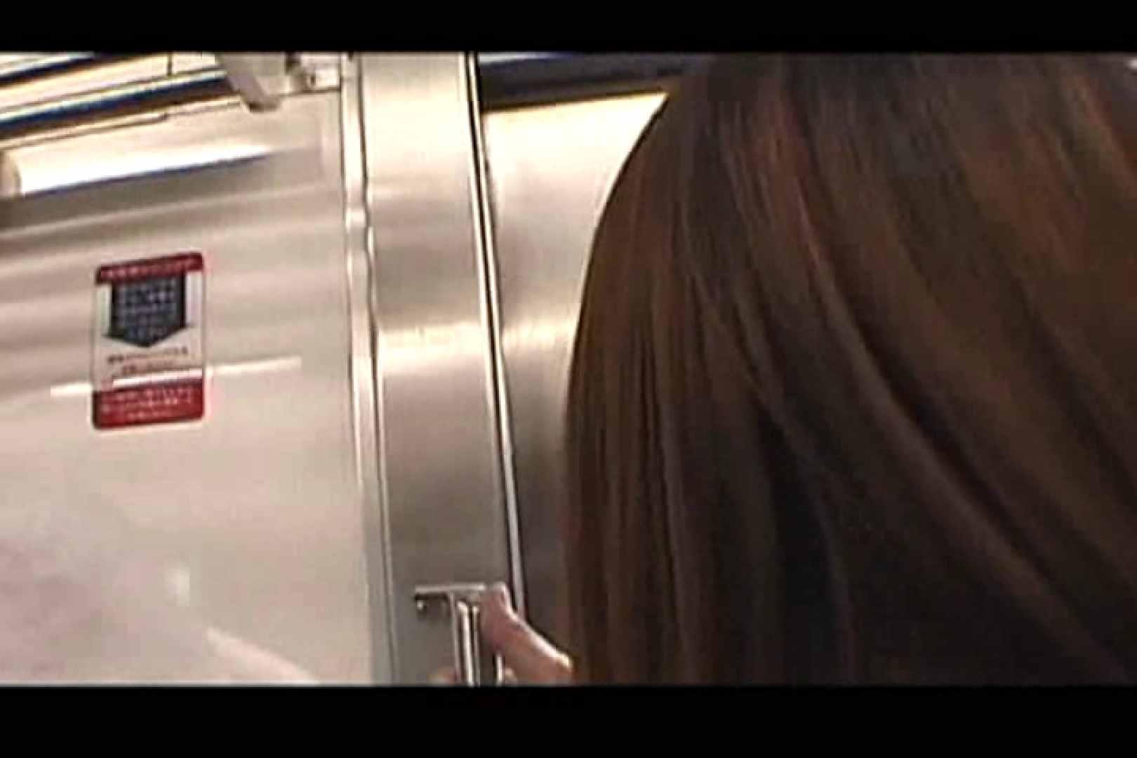 ぶっ掛け電車 只今運行中Vol.4 OLヌード天国 アダルト動画キャプチャ 65PIX 17