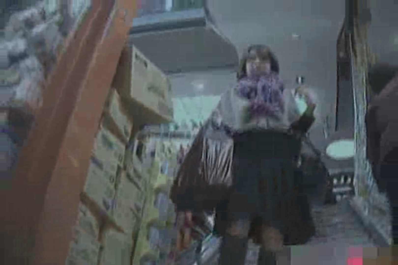 カメラぶっこみ!パンチラ奪取!!Vol.7 OLヌード天国 戯れ無修正画像 77PIX 62