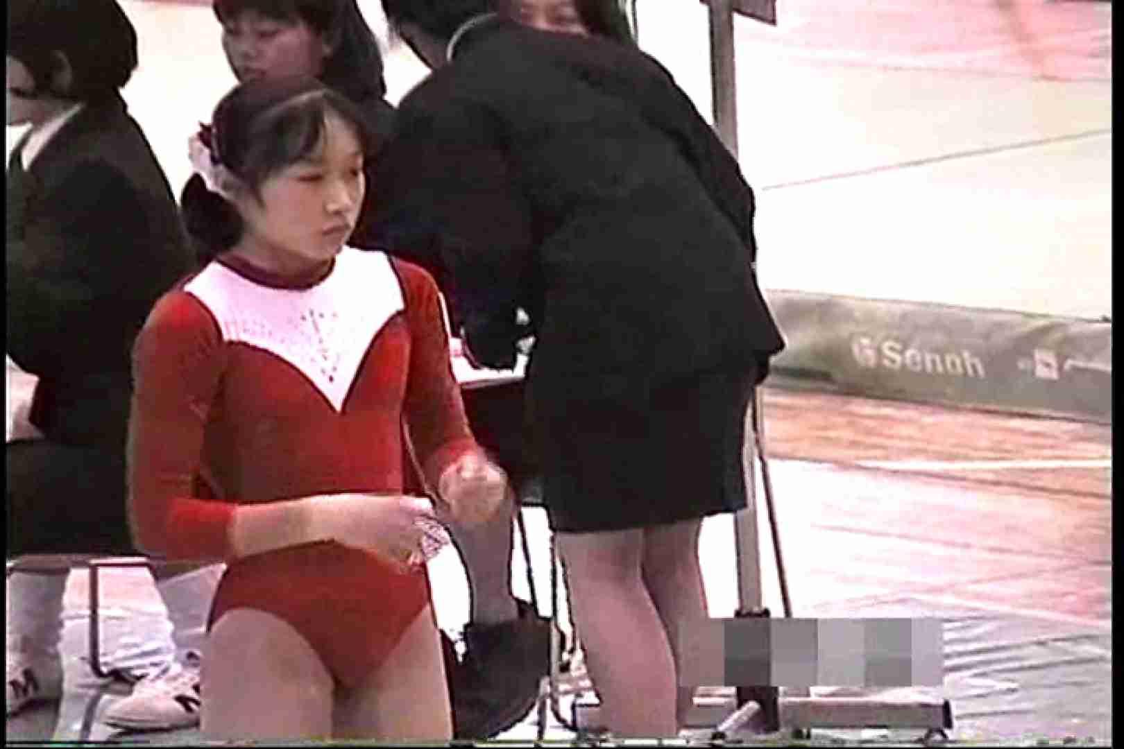 ピチピチレオタード!!Vol.8 貧乳 | OLヌード天国  52PIX 25