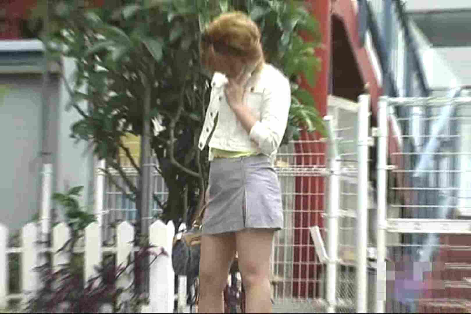 検証!隠し撮りスカートめくり!!Vol.2 OLヌード天国   0  90PIX 49