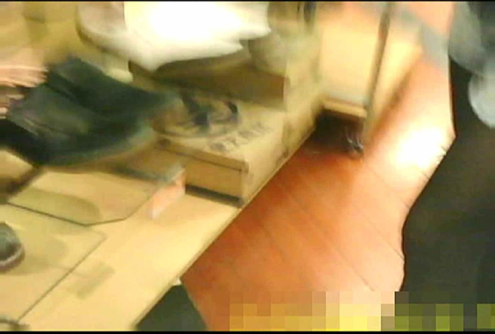 「ノゾキスト」さんの陰撮!!美女サルベージVol.1 覗き セックス画像 89PIX 50