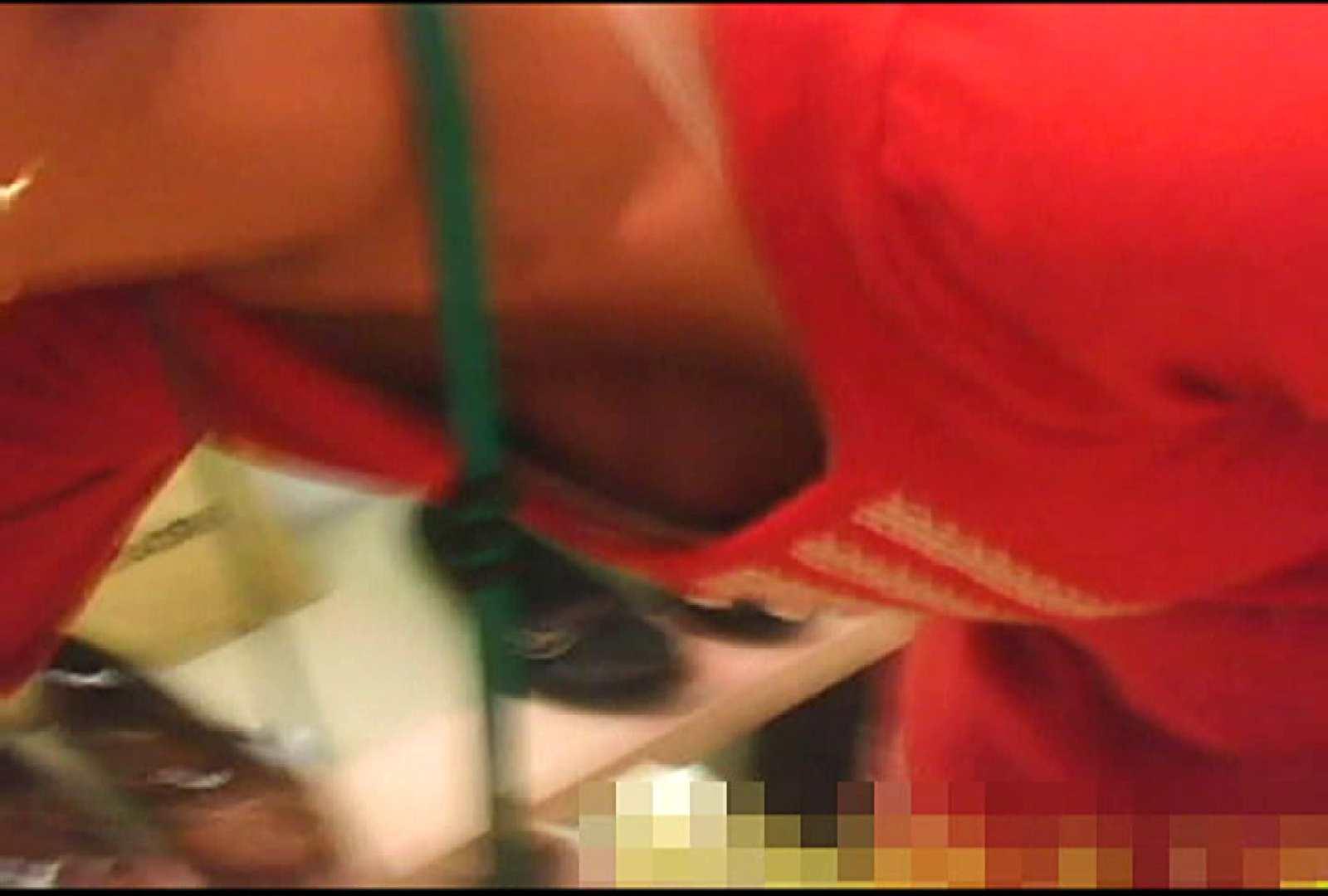 「ノゾキスト」さんの陰撮!!美女サルベージVol.1 覗き セックス画像 89PIX 86