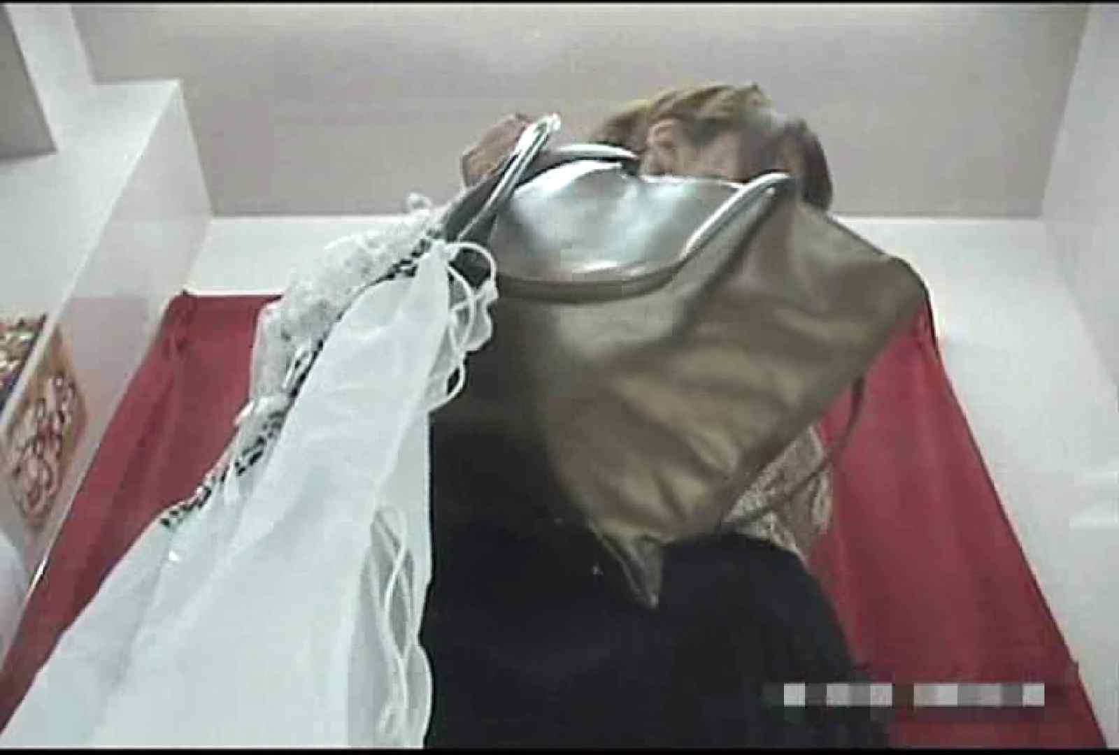 ショップ店長流出!!変態下着を買い漁る女達!Vol.1 OLヌード天国 | お姉さんのエッチ  60PIX 37