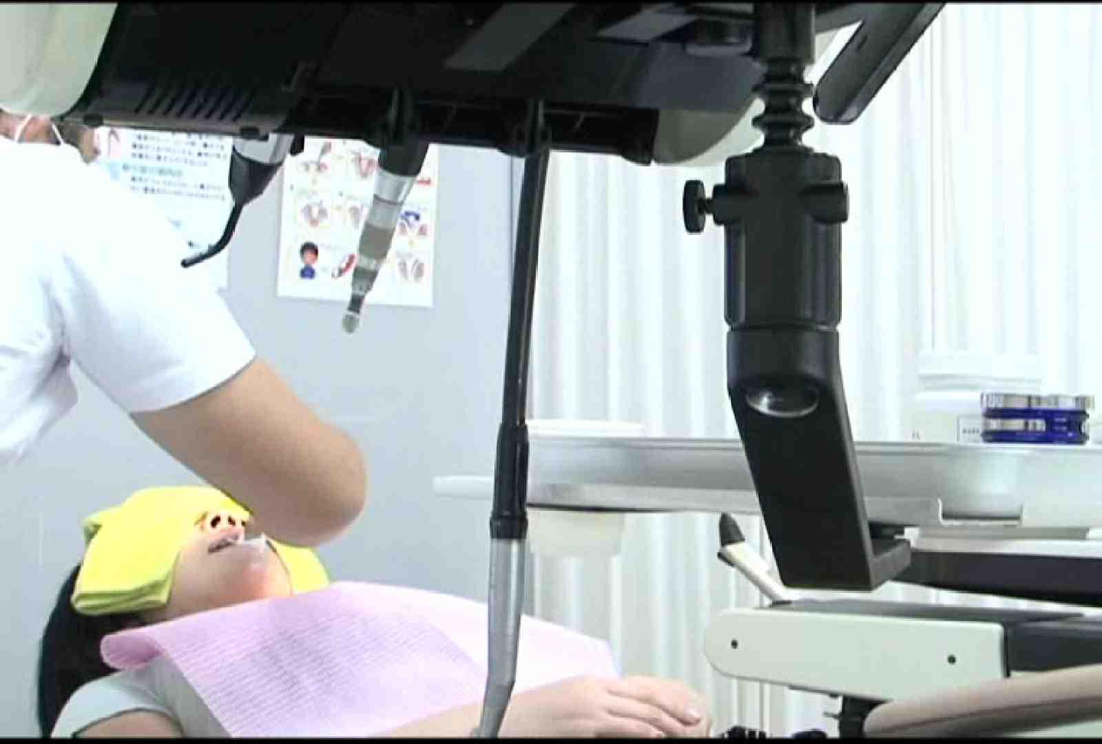 看護師が流出させた歯科医院接写パンツVol.3 接写   OLヌード天国  62PIX 27
