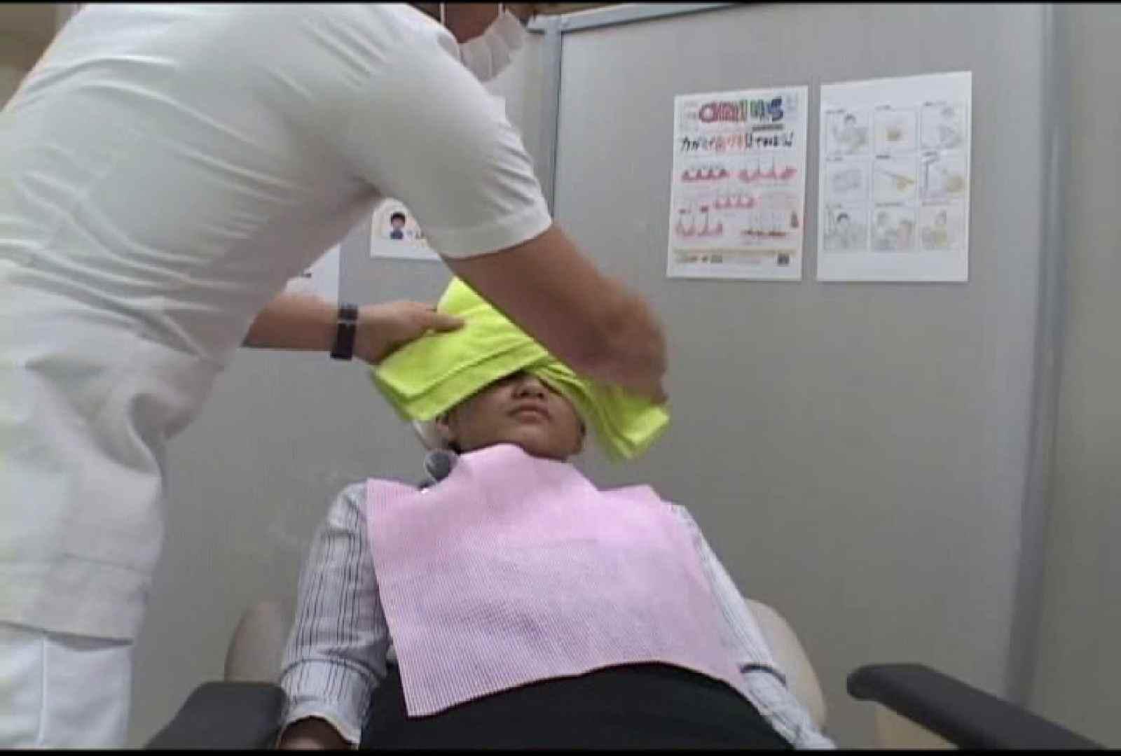 看護師が流出させた歯科医院接写パンツVol.4 OLヌード天国 | 接写  74PIX 69