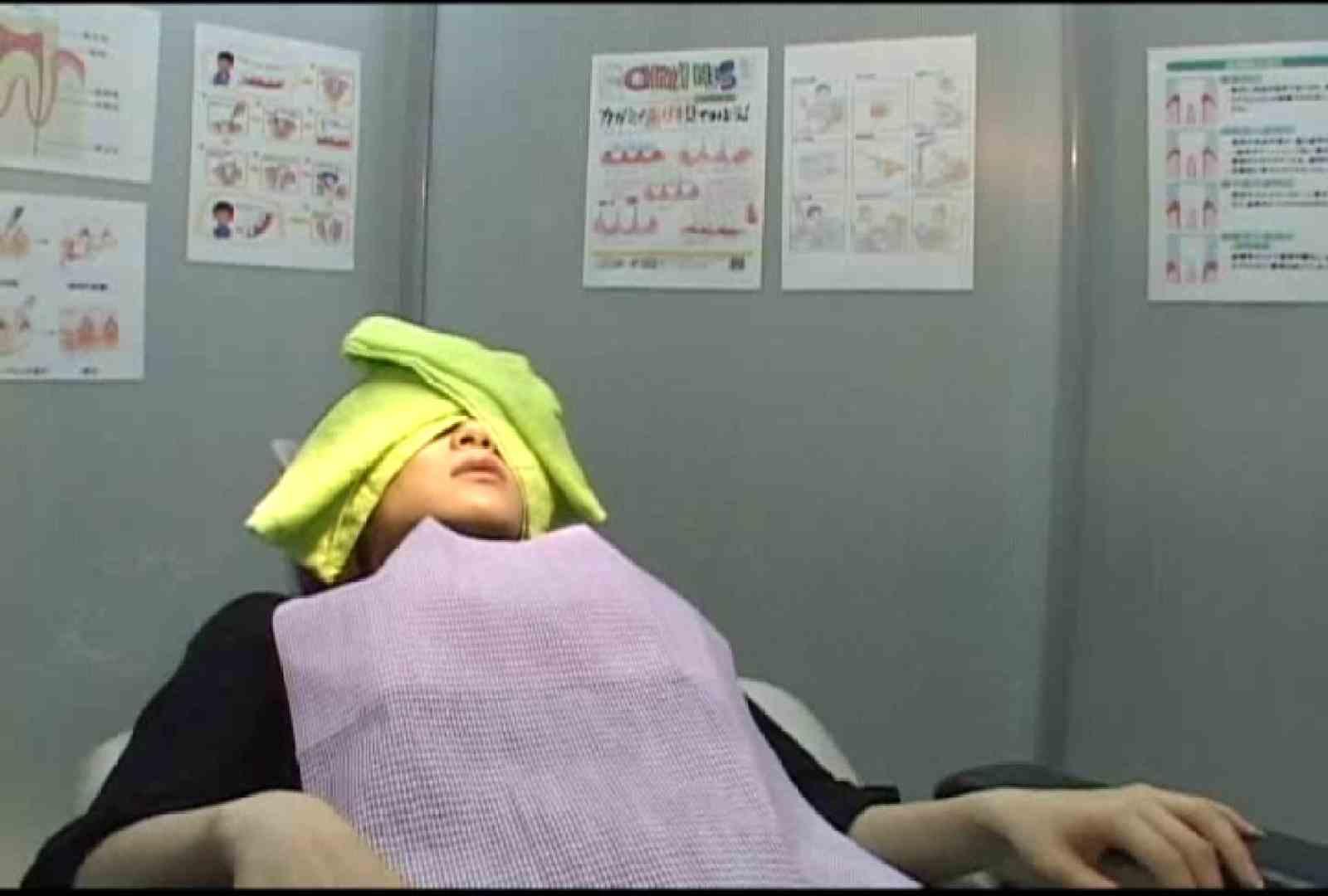 看護師が流出させた歯科医院接写パンツVol.5 パンチラ すけべAV動画紹介 56PIX 38