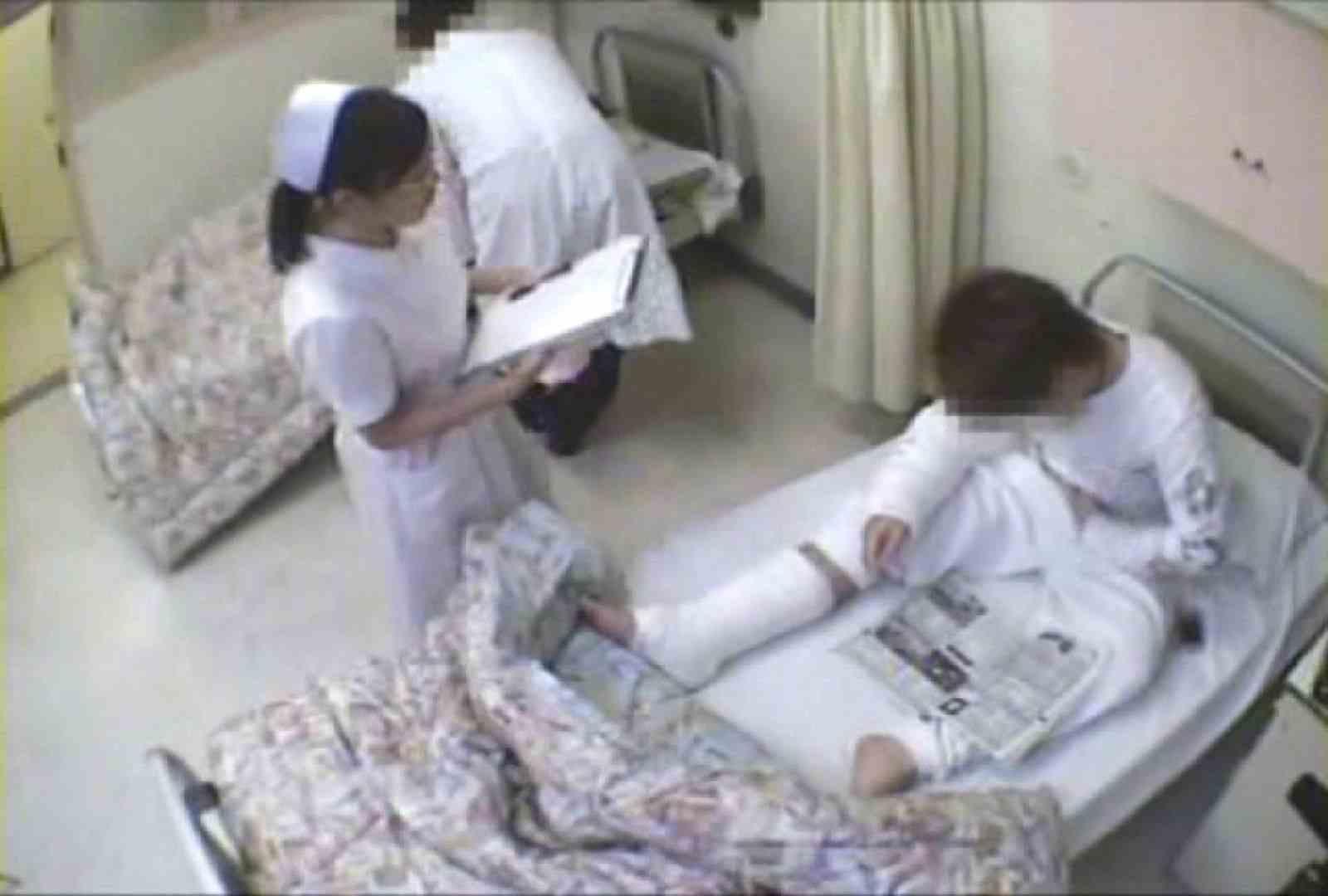 絶対に逝ってはいけない寸止め病棟Vol.6 手マン われめAV動画紹介 99PIX 95
