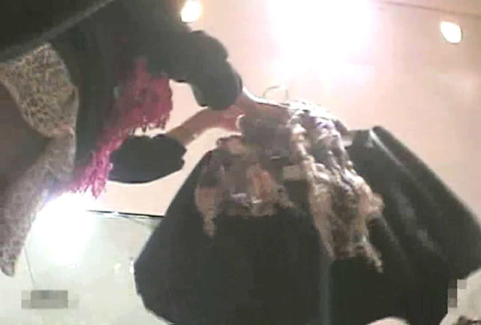 ショップギャルパンチラ!ただ今接客中!!Vol.24 丸見えマンコ おめこ無修正動画無料 66PIX 9