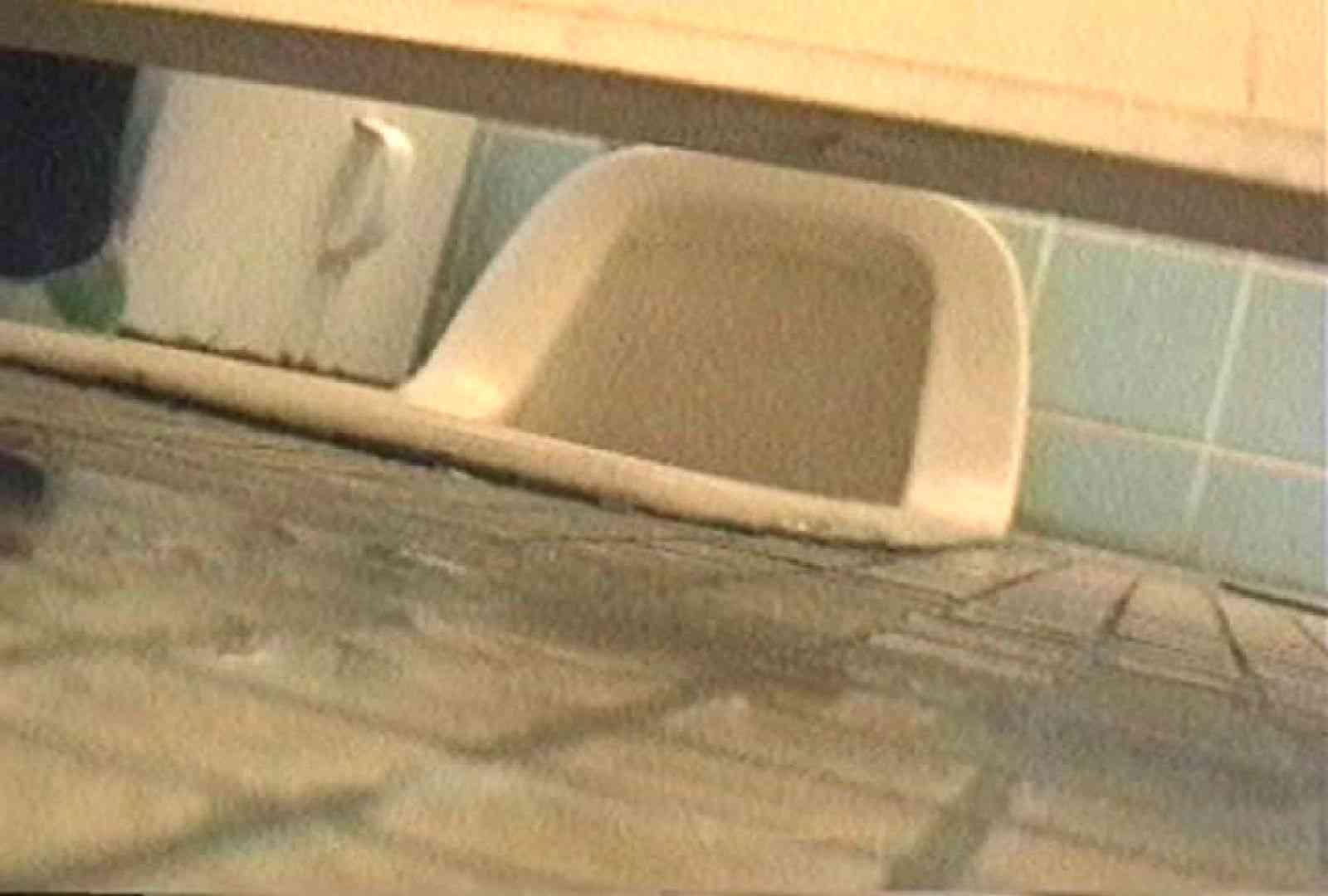 校内立てこもり!!和式洗面所Vol.3 OLヌード天国 濡れ場動画紹介 99PIX 46
