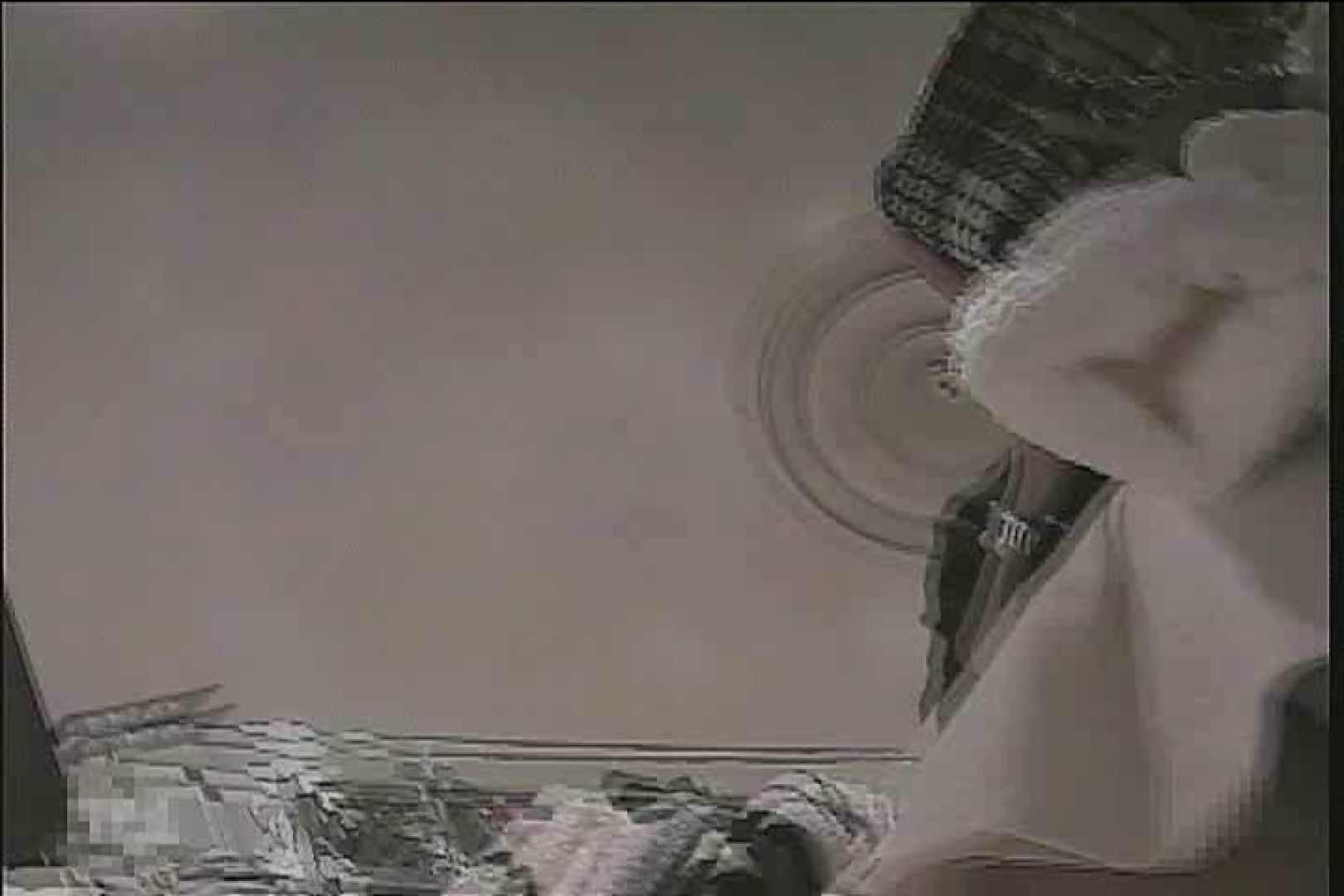 ショップギャルパンチラ!ただ今接客中!!Vol.32 パンチラ のぞき動画画像 90PIX 19