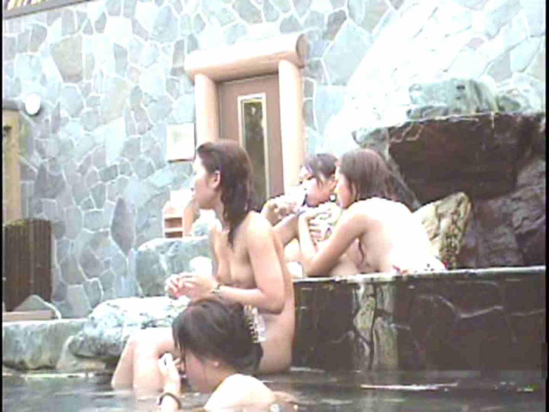 ギャル友みんなで入浴中!Vol.2 巨乳 戯れ無修正画像 100PIX 38