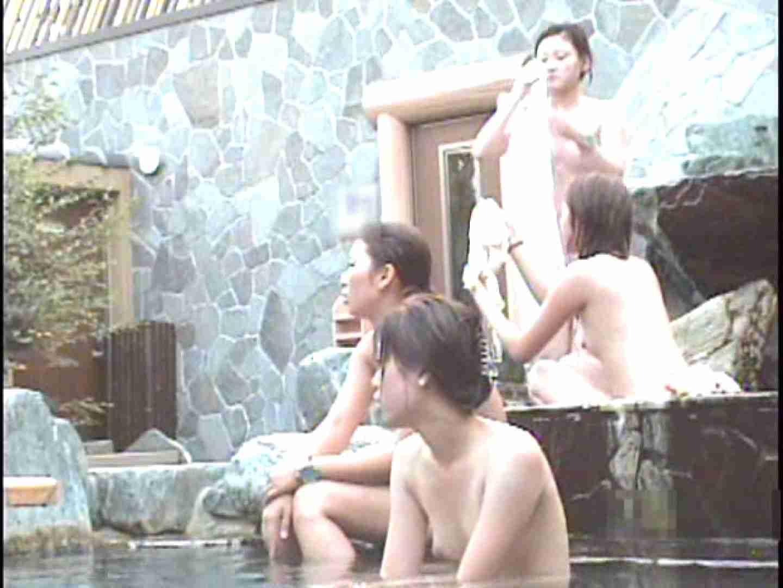 ギャル友みんなで入浴中!Vol.2 OLヌード天国  100PIX 40