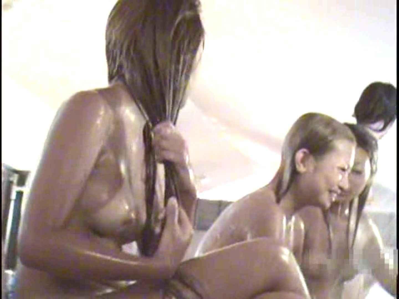 ギャル友みんなで入浴中!Vol.2 OLヌード天国   ギャル  100PIX 53